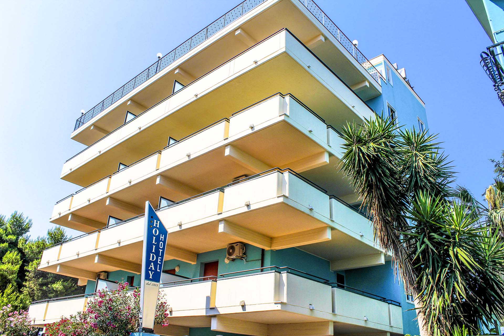 Hotel Holiday San Benedetto del Tronto